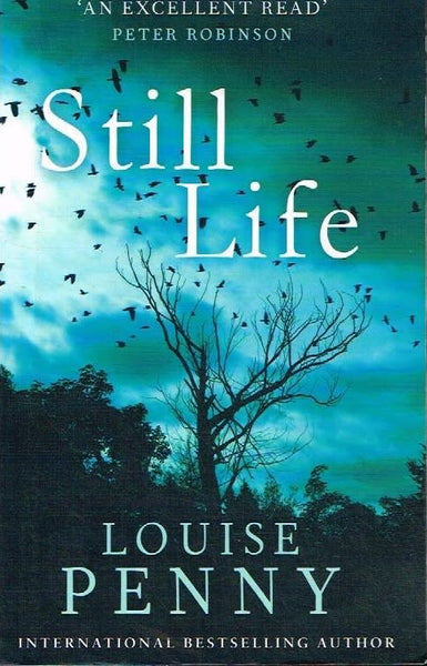 Still life Louise Penny