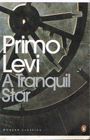 A tranquil star Primo Levi