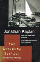 The dressing station Jonathan Kaplan