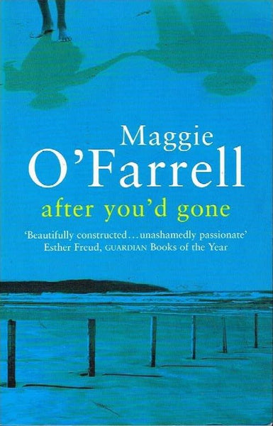 After you'd gone Maggie O'Farrell