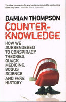 Counterknowledge Damian Thompson