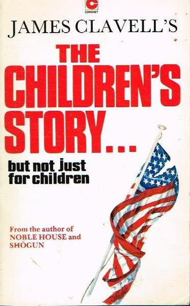 The children's story James Clavell