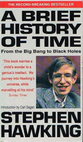 A brief history of time Stephen Hawking