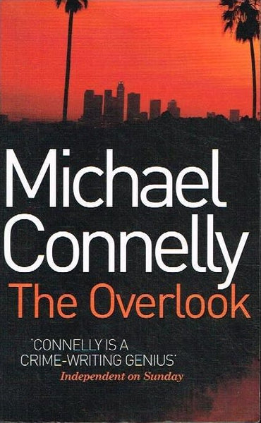 The overlook Michael Connelly