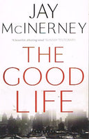 The good life Jay McInerney
