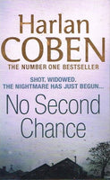 No second chance Harlan Coben