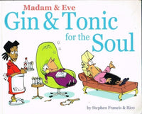 Gin & tonic for the soul Madam & Eve