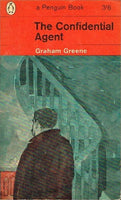 The confidential agent Graham Greene