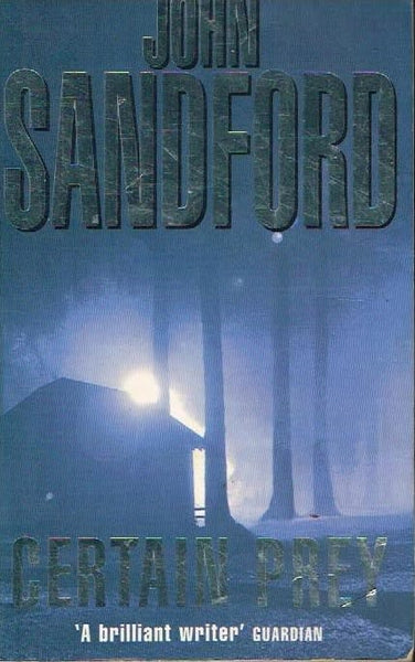 Certain prey John Sandford