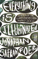 Everything is illuminated Jonathan Safran Foer