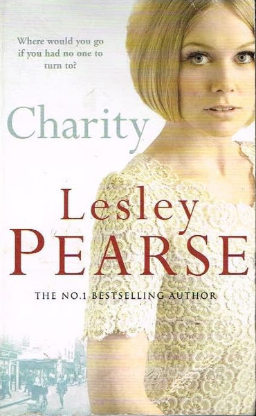 Charity Lesley Pearse