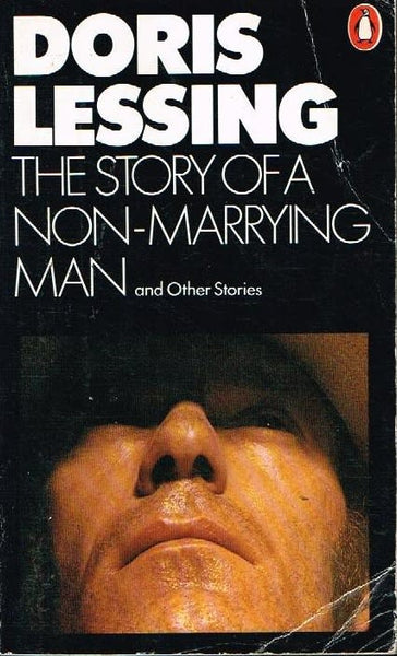 The story of a non-marrying man Doris Lessing