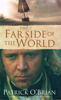 The far side of the world Patrick O'Brian