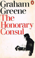 The honorary consul Graham Greene