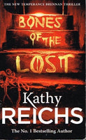 Bones of the lost Kathy Reichs