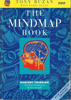 The mindmap book Tony Buzan