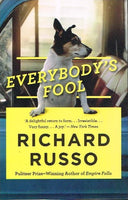 Everybody's fool Richard Russo