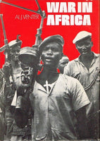 War in Africa Al J Venter