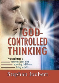 God-controlled Thinking Stephan Joubert