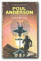 The Star Fox Poul Anderson