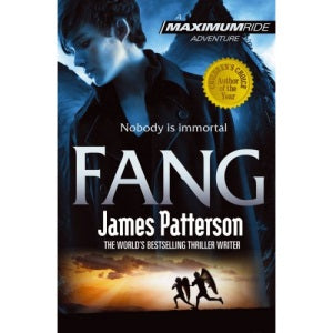 Maximum Ride Fang Patterson, James
