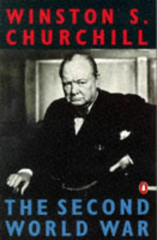 The Second World War Churchill, Winston