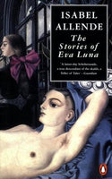 The Stories of Eva Luna Allende, Isabel