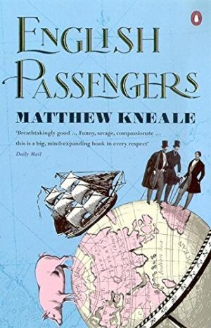 English Passengers Matthew Kneale