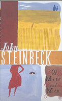 Of Mice and Men Steinbeck, John