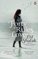 Forty Rules of Love Elif Shafak