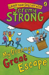 My Granny's Great Escape Jeremy Strong