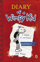 Diary of a Wimpy Kid (Book 1) Kinney, Jeff