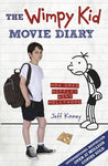 The Wimpy Kid Movie Diary Jeff Kinney