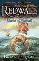 Mariel of Redwall Brian Jacques