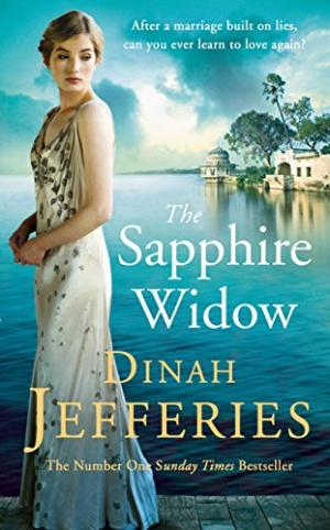 The Sapphire Widow Jefferies, Dinah