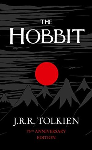 The Hobbit J. R. R. Tolkien