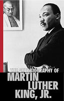 The Autobiography Of Martin Luther King, Jr King, Martin Luther, Jr