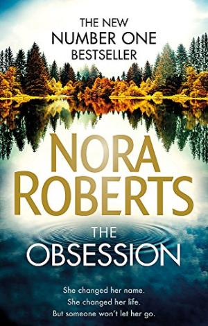 The Obsession Roberts, Nora