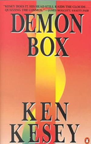 Demon Box Ken Kesey