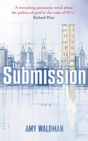 The Submission Waldman, Amy