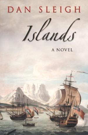 Islands Dan Sleigh