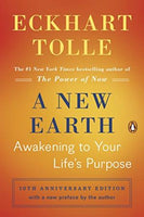 A New Earth: Awakening to Your Life's Purpose Eckhart Tolle