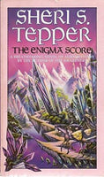 The Enigma Score Tepper, Sheri S.