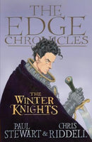 The Edge Chronicles 2: The Winter Knights Stewart, Paul and Riddell, Chris
