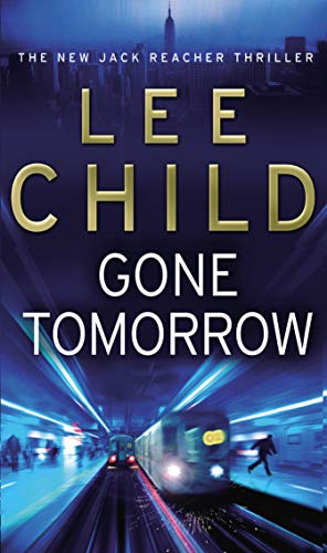 Gone Tomorrow Child, Lee