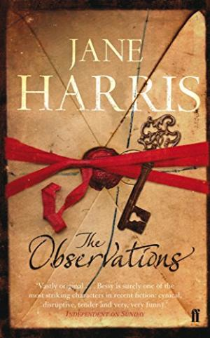 The Observations Harris, Jane