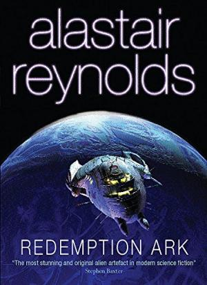 Redemption Ark Reynolds, Alastair