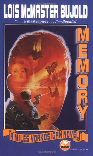 Memory Lois McMaster Bujold