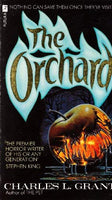 The Orchard Grant, Charles L.