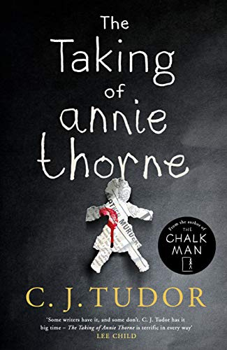 Taking of Annie Thorne Tudor, C. J